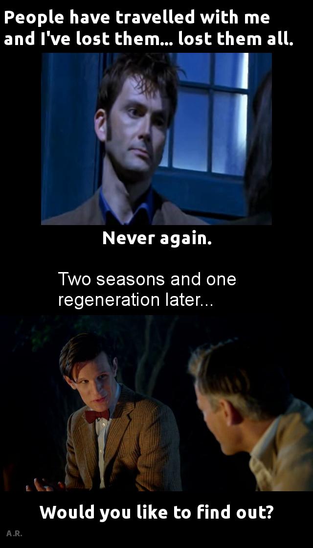 Dr who meme